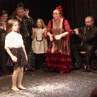 Flamenco en Facebook
