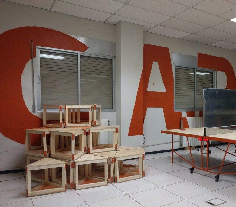 GarageLab de Fundación Orange
