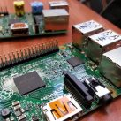 consola retro con Raspberry Pi