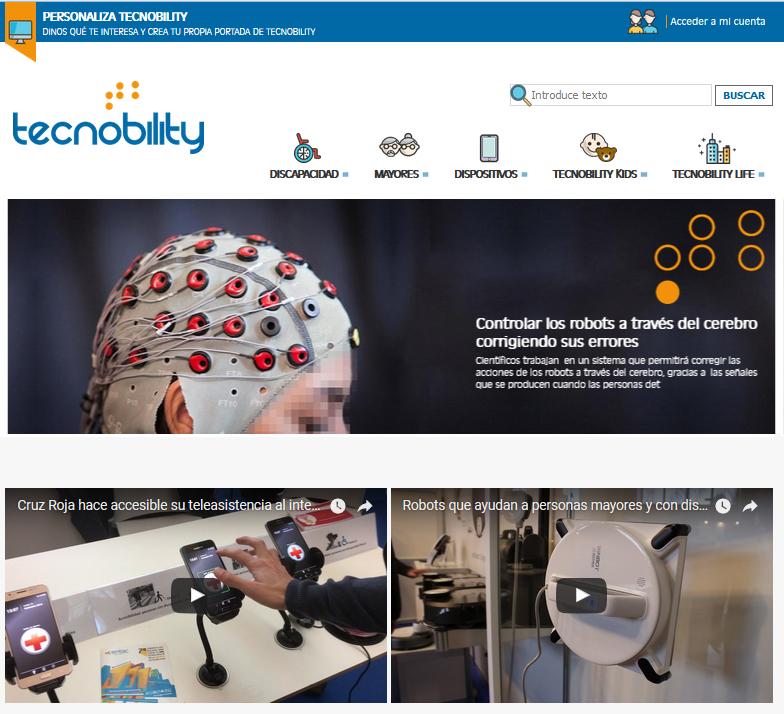 Tecnobility