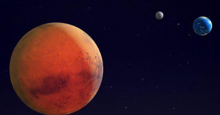 trabajar en marte - cultura marciana