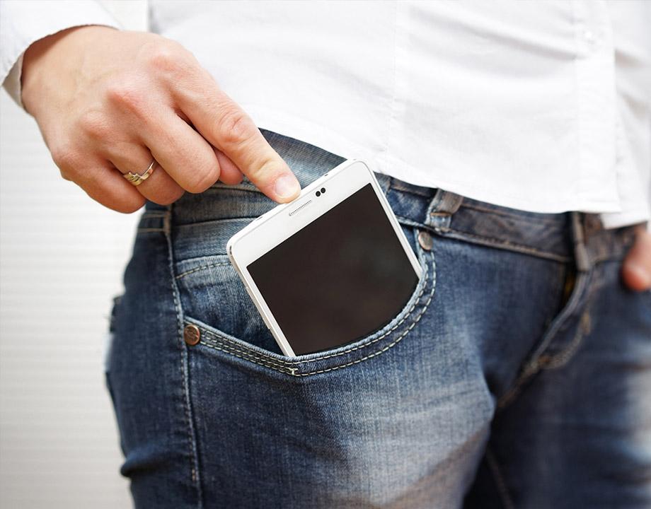 trastornos smartphone