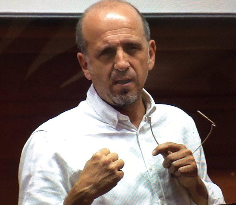 Alberto Ortiz de Zarate datos abiertos