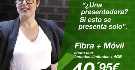 Amena Fibra