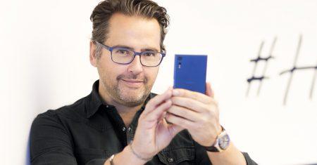 Phil González. Instagram