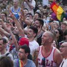 Wolrd Pride Madrid 2017