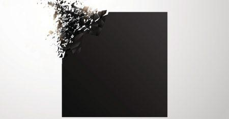 troncocónica materia programable o polvo inteligente