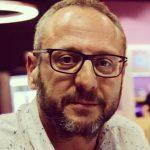 David Martínez Pradales. Periodismo de marca