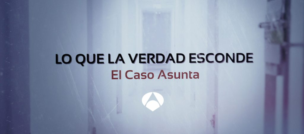 Documental Caso Asunta - Lo que la verdad esconde