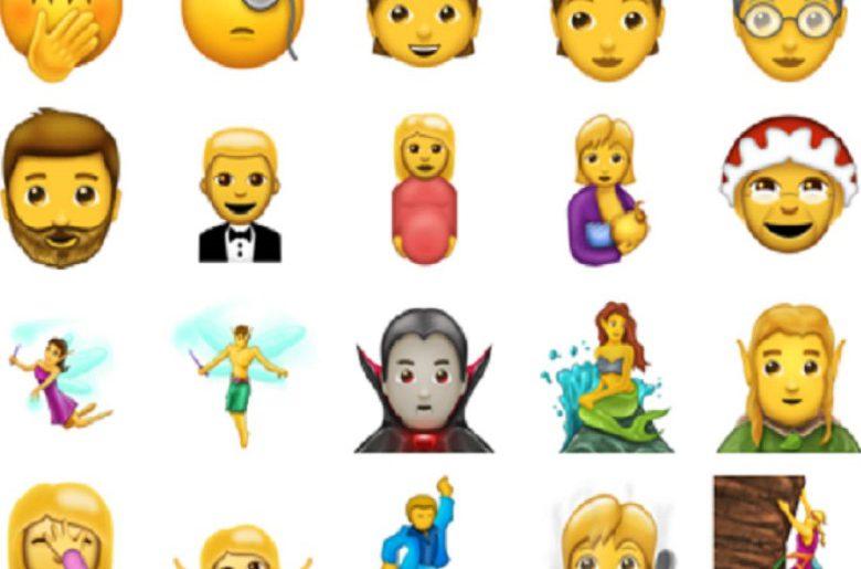 Los 11 Emojis Más Absurdos Y Menos Utilizados De La Historia