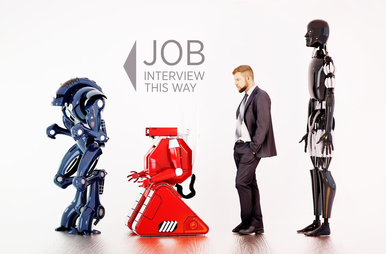 La inteligencia artificial nos dejará sin trabajo, y es una maravilla