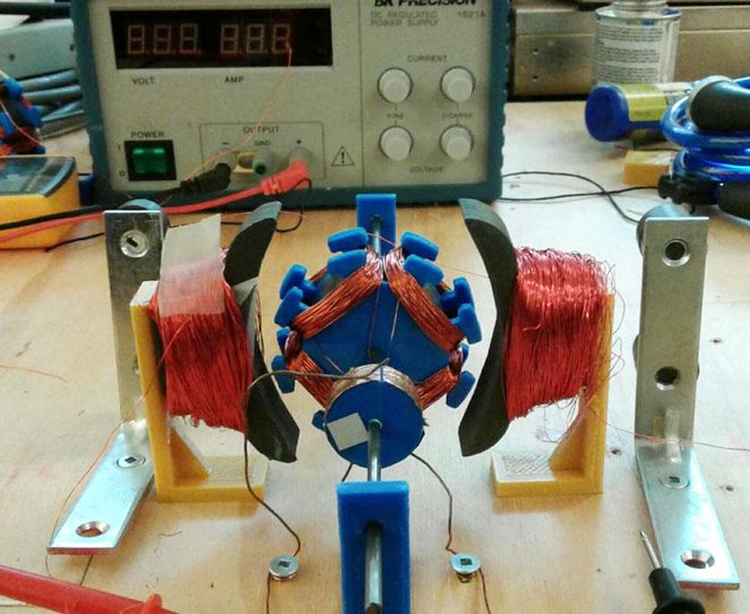 impresoras 3D autorreplicantes
