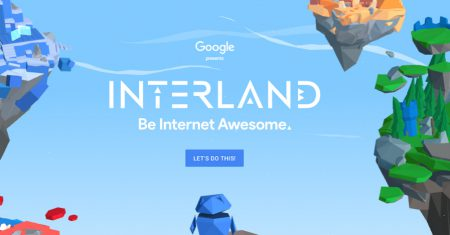 Interland de Google