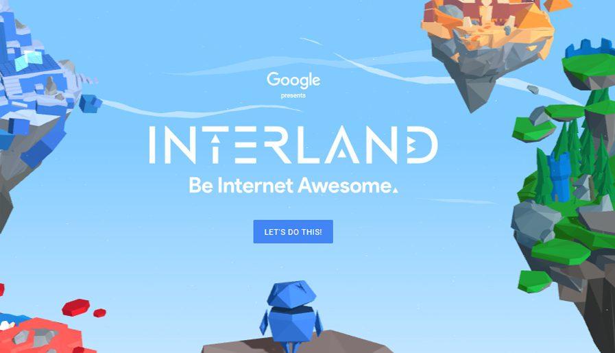 Interland El Juego De Google Para Enseñar Seguridad Online A Los Niños