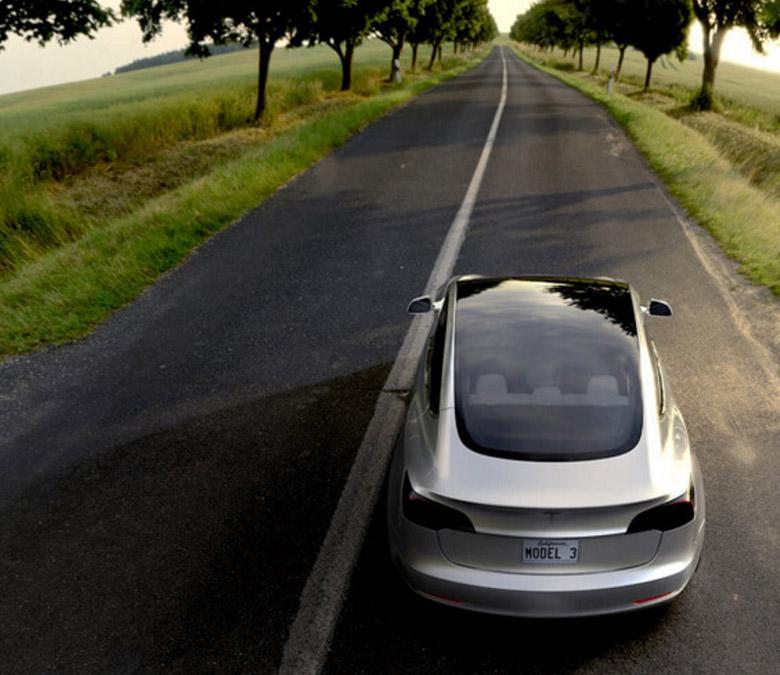 Que Tiene Un Tesla De 31 400 Que No Tenga Mi Coche De 16 500 Nobbot
