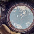 Estacion Espacial Internacional Google