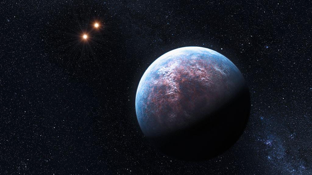 Gliese 667 descubrimientos