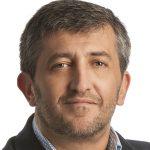 César Calderón es especialista en consultoría política e institucional y dirige la compañía Redlines. Ciberpolítica.