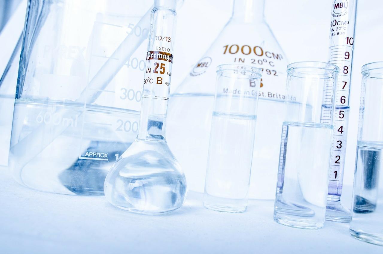 investigación transgénicos laboratorio