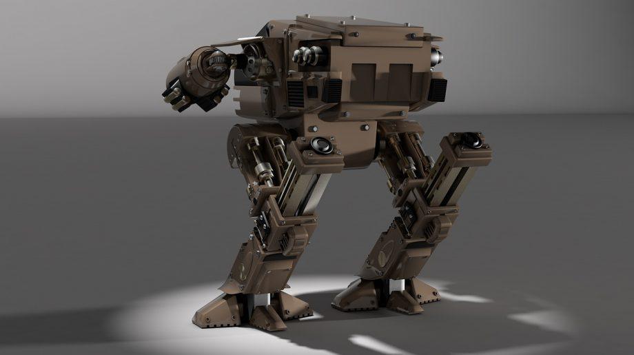 Peleas De Robots, ¿los Nuevos Gladiadores?