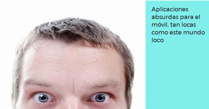 Apps absurdas