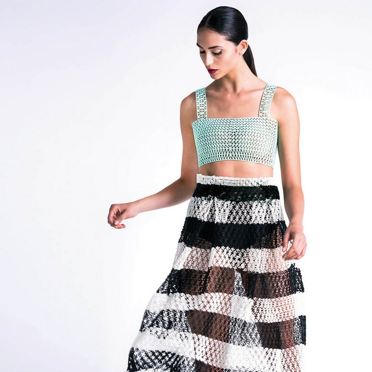 Moda 3D Danit Peleg