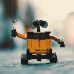 Robots con sentimientos y emociones