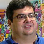 Álvaro Pons, experto en cómics y autor de La Cárcel de Papel. Diario de un lector de tebeos (2002-2016)