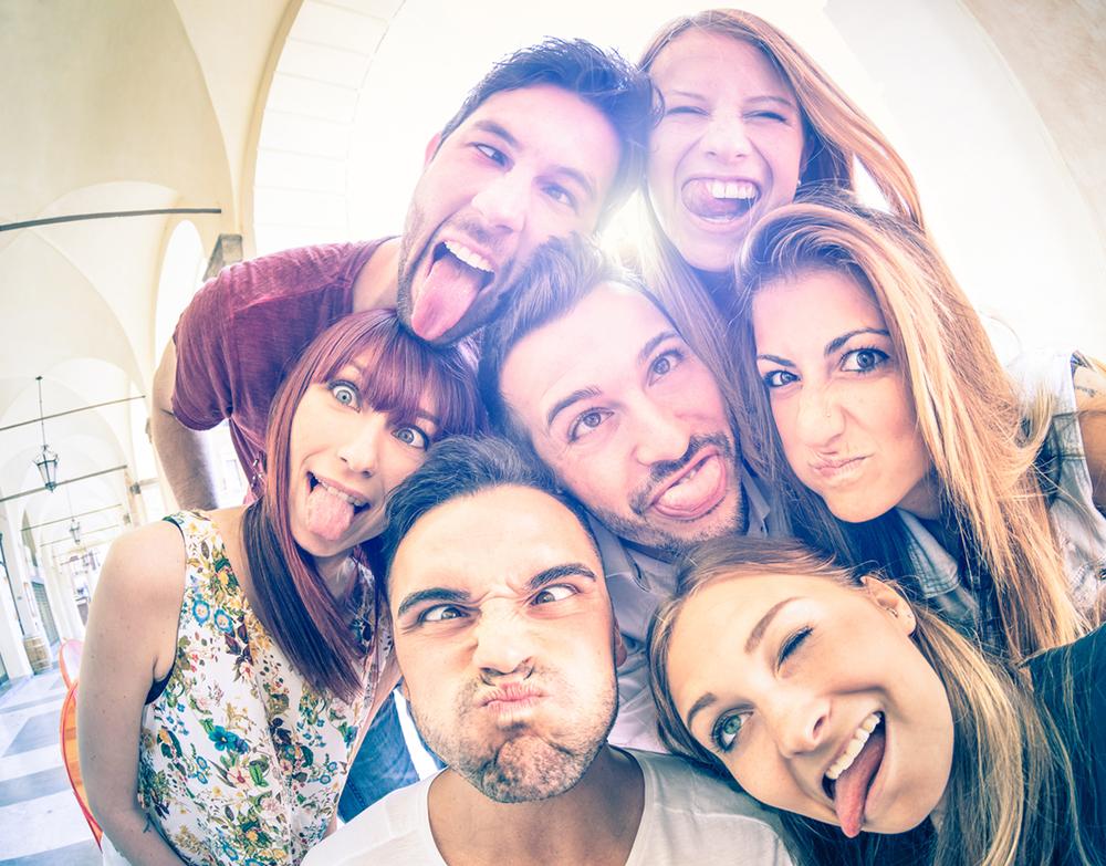 millennials y sus historias