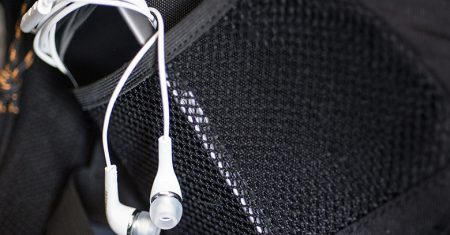 podcasts en el bolsillo