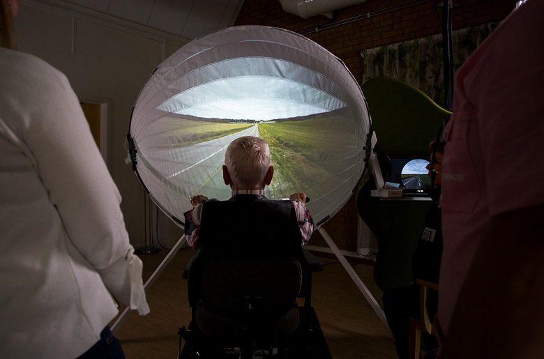 Google ayuda a las personas con alzheimer a recorrer los lugares de sus vidas