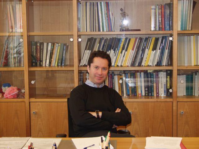 Ignacio Cirac
