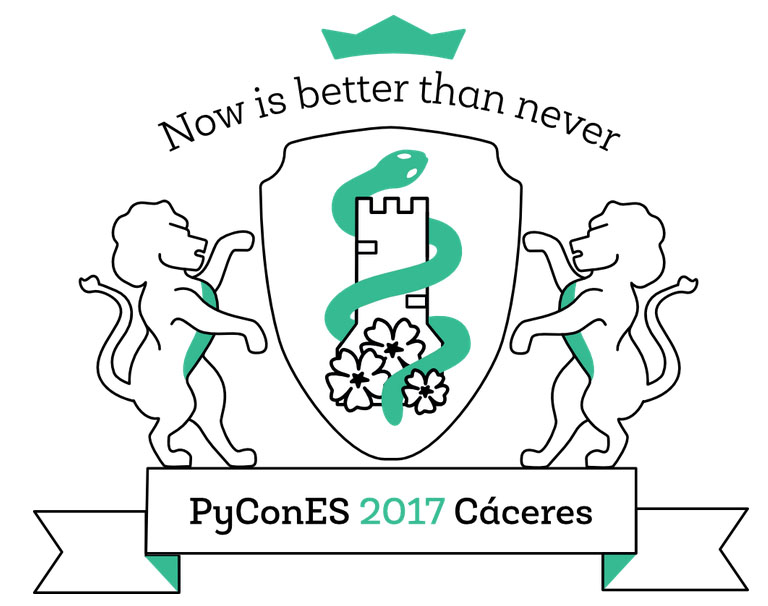 PyConES 2017