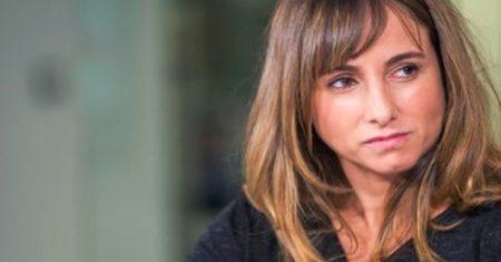 Ana Pardo de Vera. PeriodismoAna Pardo de Vera