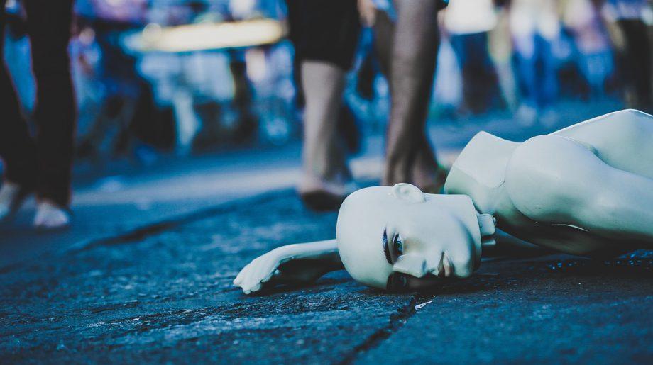 El efecto espectador, ¿nos hemos vuelto insensibles a la realidad?