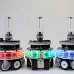 robots modulares