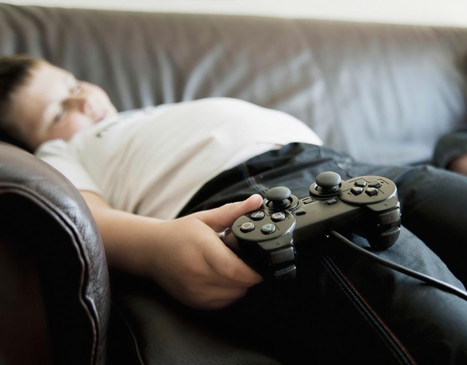 videojuegos combatir obesidad