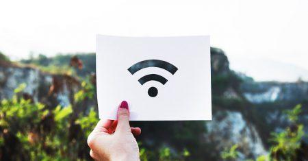 Microsoft y Apple WiFi
