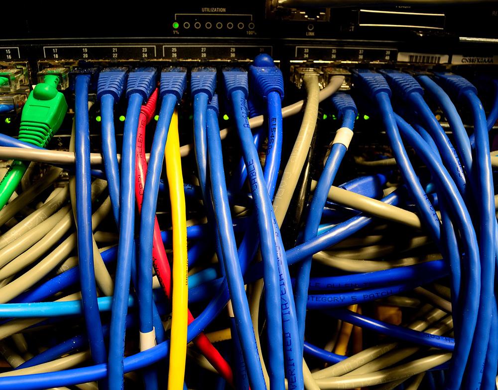 cables y tecnologia y temperatura