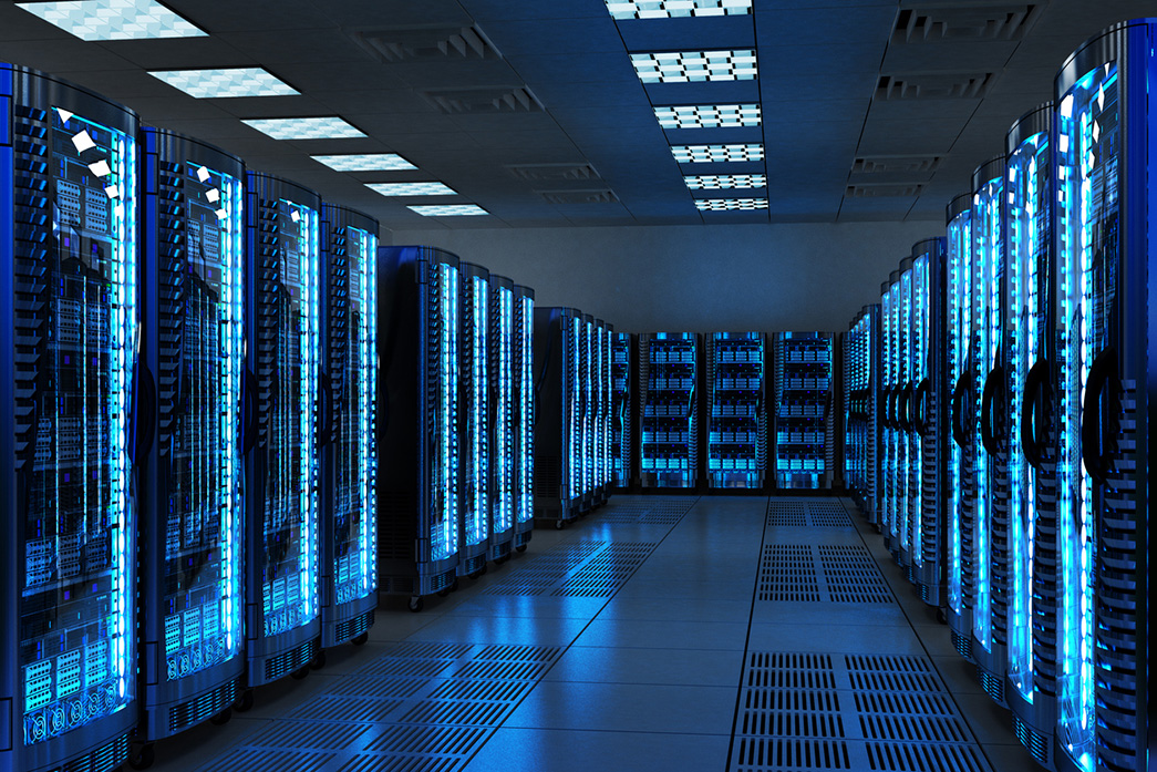 arma inteligencia artificial servidor programa
