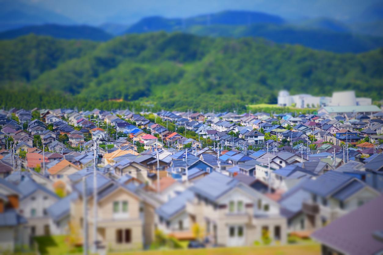 energía Baterías urbanas en hogares electricidad