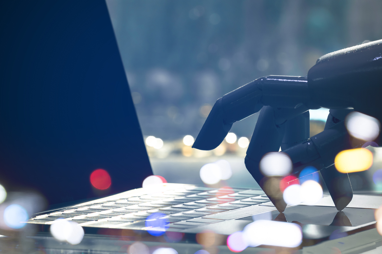 inteligencia artificial como arma