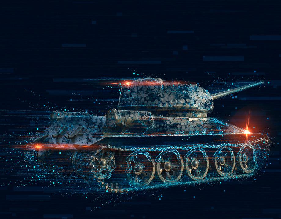 inteligencia artificial convertida en un arma