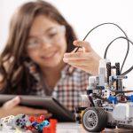 robótica educativa para niños