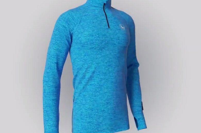 El fr o ha llegado pero existe una camiseta con calefacci n - Temperatura calefaccion invierno ...