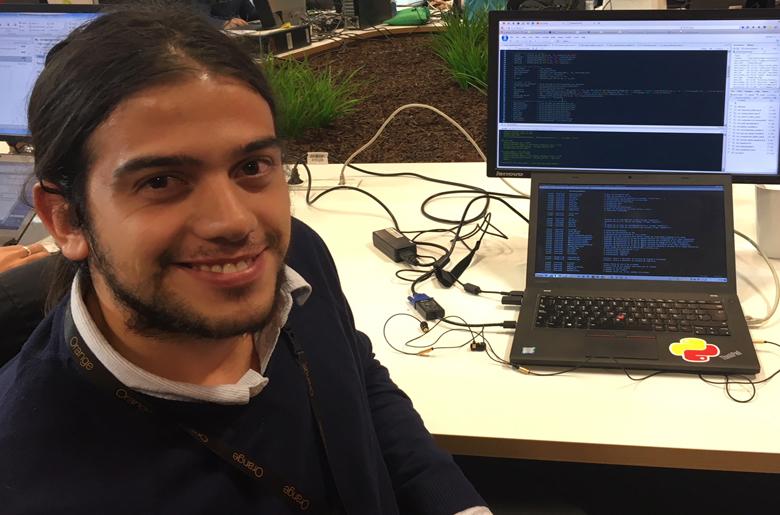 Software libre R. Diego Serrano Venturini