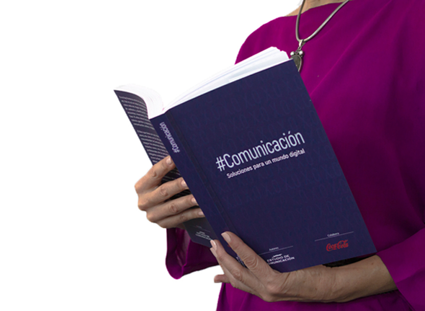 Libro Comunicacion Digital