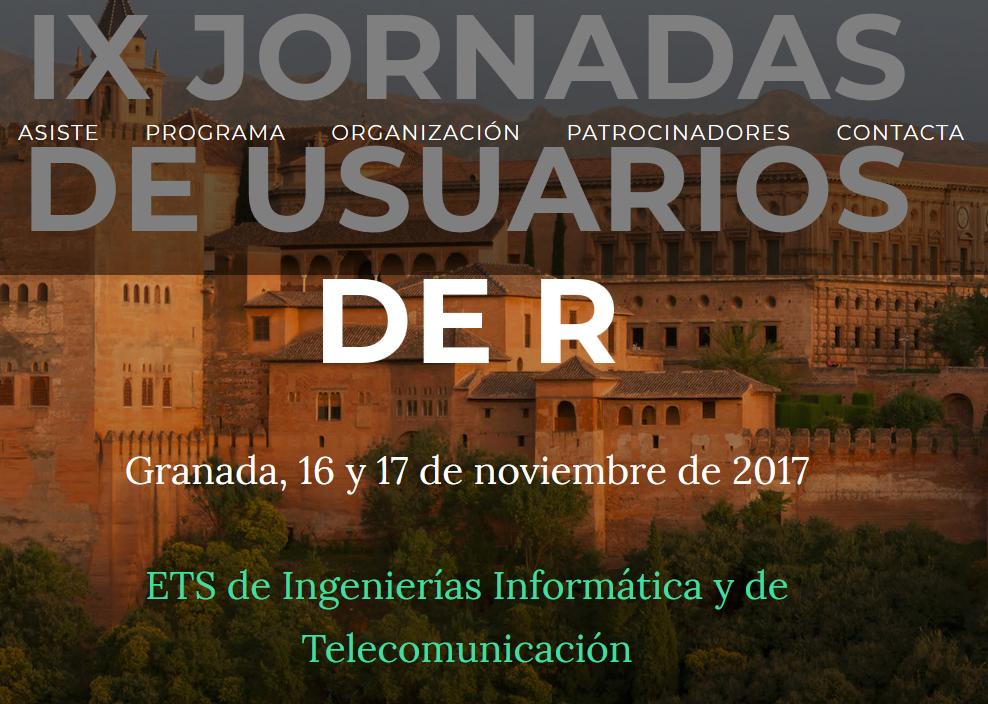 Jornada Granada R