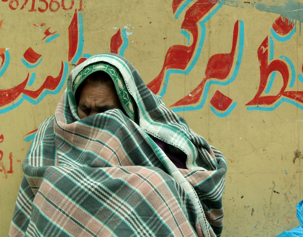 big data en las crisis humanitarias