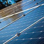 eficiencia energética paneles solares vivienda consumo cero emisiones